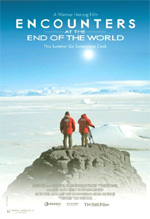 Trailer Encounters at the End of the World