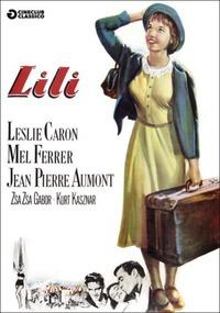 Locandina Lili