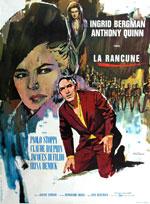 Poster La vendetta della signora  n. 1