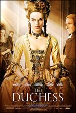 Poster La duchessa  n. 1