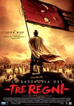 Trailer La battaglia dei tre regni