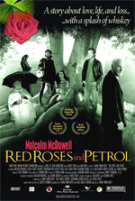 Trailer Red Roses and Petrol