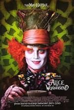 Poster Alice in Wonderland  n. 11