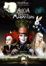Poster Alice in Wonderland  n. 14