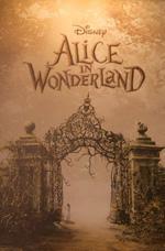 Poster Alice in Wonderland  n. 15