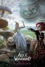 Poster Alice in Wonderland  n. 6