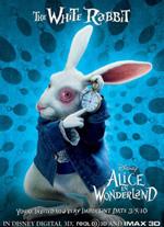 Poster Alice in Wonderland  n. 9