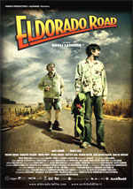Locandina Eldorado Road