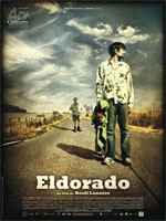 Poster Eldorado Road  n. 1