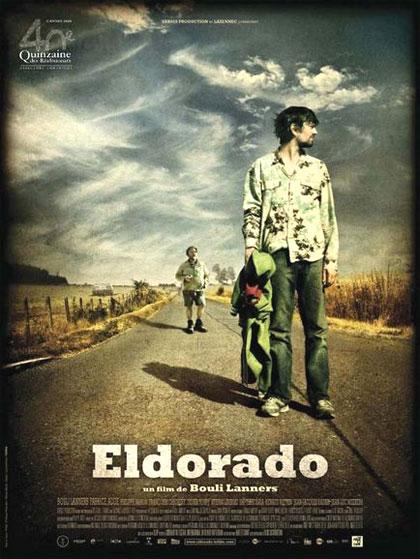 Poster Eldorado Road