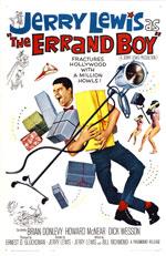 Poster Il mattatore di Hollywood  n. 0