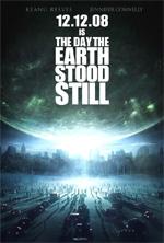Poster Ultimatum alla Terra  n. 1