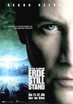 Poster Ultimatum alla Terra  n. 3