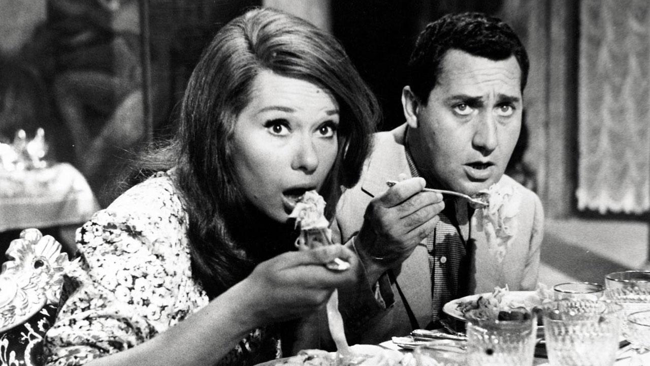 Risultati immagini per una vita difficile film 1960