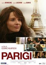 Trailer Parigi