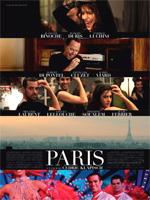 Poster Parigi  n. 1