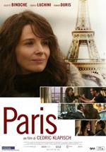 Poster Parigi  n. 2