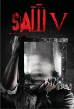 Poster Saw V  n. 10