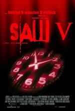 Poster Saw V  n. 13
