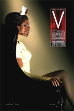 Poster Saw V  n. 2