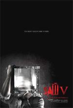Poster Saw V  n. 3