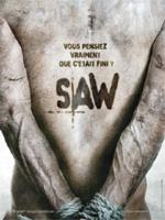 Poster Saw V  n. 4
