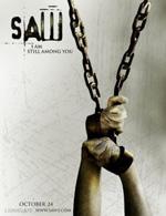 Poster Saw V  n. 5