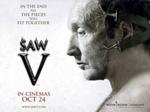 Poster Saw V  n. 6