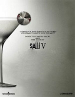 Poster Saw V  n. 9