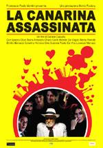 Trailer La canarina assassinata