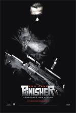 Poster Punisher: Zona di guerra  n. 0