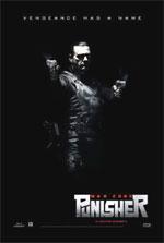 Poster Punisher: Zona di guerra  n. 10