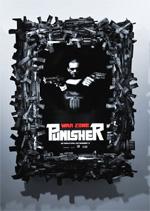 Poster Punisher: Zona di guerra  n. 11