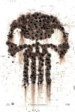 Poster Punisher: Zona di guerra  n. 2