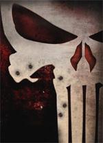 Poster Punisher: Zona di guerra  n. 3
