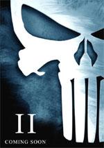Poster Punisher: Zona di guerra  n. 5