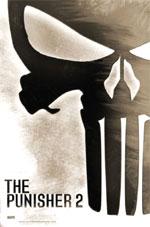 Poster Punisher: Zona di guerra  n. 7