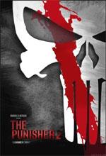 Poster Punisher: Zona di guerra  n. 8