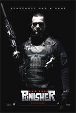 Poster Punisher: Zona di guerra  n. 9