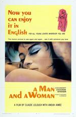 Trailer Un uomo, una donna