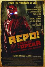 Poster Repo! The Genetic Opera!  n. 10
