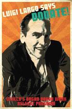 Poster Repo! The Genetic Opera!  n. 4