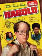 Locandina Harold