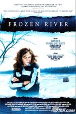 Poster Frozen River - Fiume di ghiaccio  n. 1