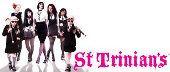 Le ragazze del St. Trinian's 1 - La scuola può essere uno sballo