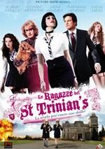 Trailer Le ragazze del St. Trinian's 1 - La scuola può essere uno sballo