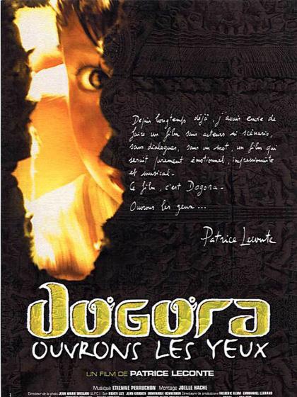 Trailer Dogora