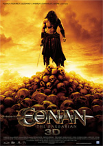 Trailer Conan the Barbarian