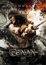Poster Conan the Barbarian  n. 4