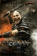 Poster Conan the Barbarian  n. 6